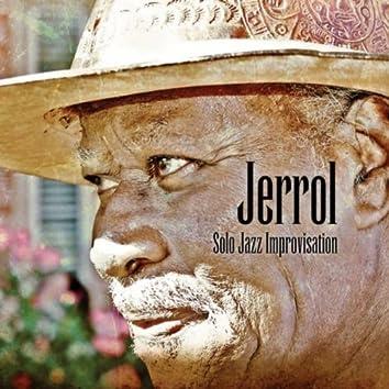 Jerrol - Solo Jazz Improvisation