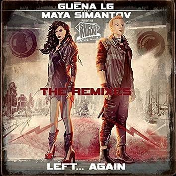 Left... Again, Vol. 2 (The Remixes)