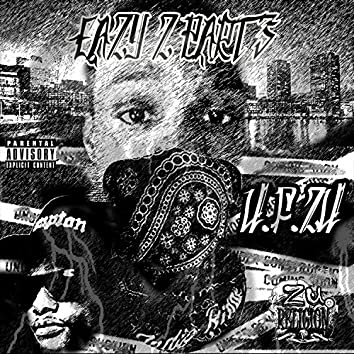 Eazy Z, Pt. 3