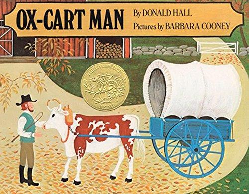 Ox-Cart Manの詳細を見る