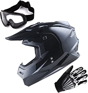 Best dirt bike helmet radio Reviews