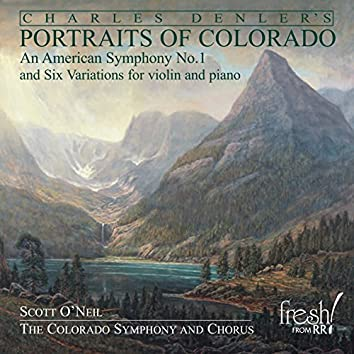 Denler: Portraits of Colorado