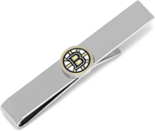 NHL Boston Bruins Tie Bar, Officially Licensed