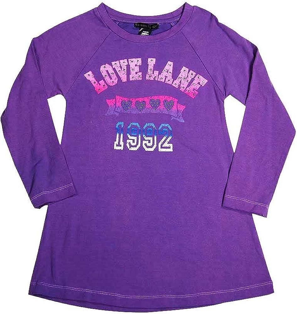 Flowers by Zoe - Little Girls Long Sleeve Dress - 14 Styles to Choose - 30 Day Guarantee