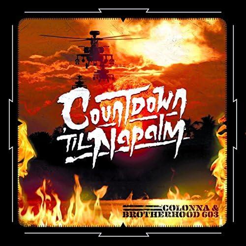 Colonna, Brotherhood 603