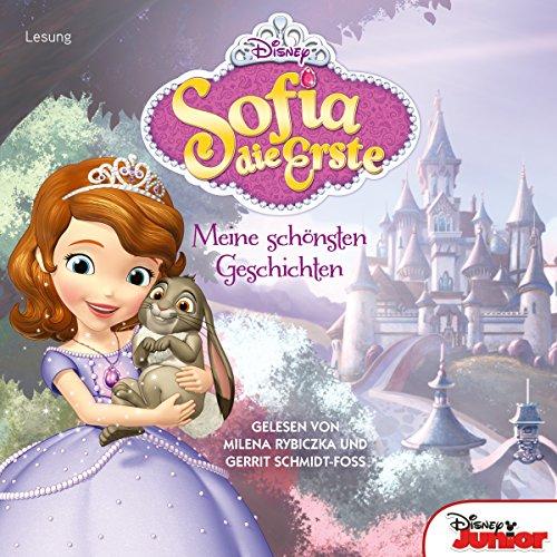 Sofia die Erste Titelbild