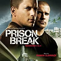 PRISON BREAK: SEASON 3 & 4 by O.S.T(RAMIN DJAWADI) (2009-07-22)