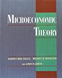 Microeconomic Theory by Mas-Colell, Andreu (1995) Paperback