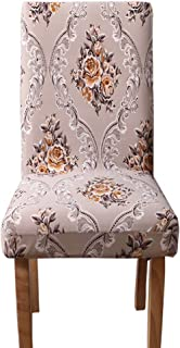 Best microsuede dining chair covers Reviews