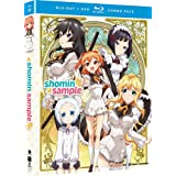 Shomin Sample: the Complete Series [Blu-ray] [Import]