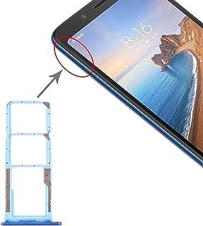 Xiaomi Spare SIM Card Tray + SIM Card Tray + Micro SD Card Tray for Xiaomi Redmi 7A Xiaomi Spare