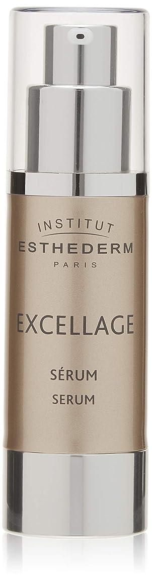 法廷同級生早熟Instheut Esthederm Excellage Serum 30 ml