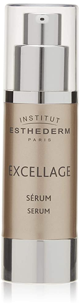 サスペンド事業内容ロデオInstheut Esthederm Excellage Serum 30 ml