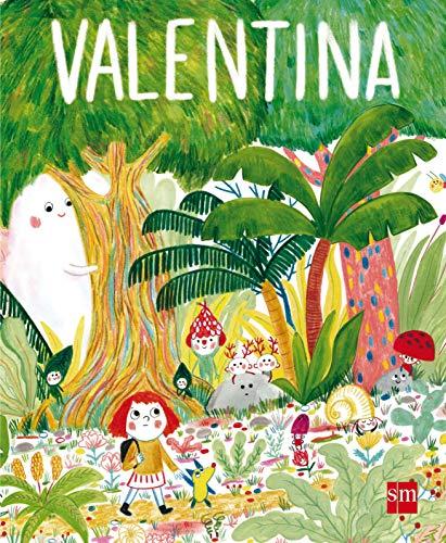 Valentina (Álbumes ilustrados)