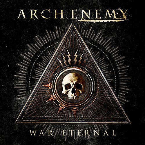War Eternal / Arch Enemy