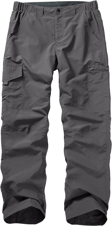 linlon Men's Hiking Pants Outdoor Lightweight Mountain trend rank cheap Dry Quick