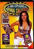 Lo Mas Explosivo De Tierra Caliente (DVD Musical) 014