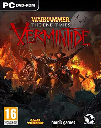 Warhammer: End Times - Vermintide - PC Standard Edition