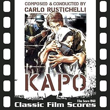 Kapo (Film Score 1960)