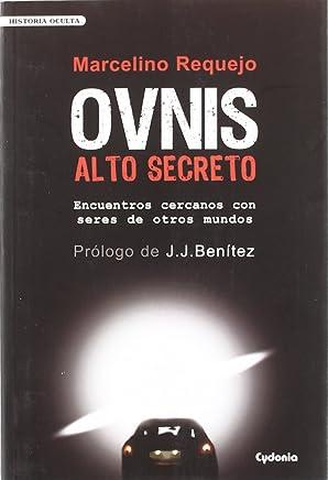 Ovnis - alto secreto (Historia Oculta (cydonia))