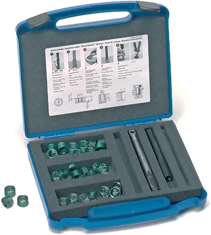HeliCoil Gewindereparatur-Packung M 10 x 1 für Zündkerzen-Gewinde B0058CN0W0   Hohe Qualität und Wirtschaftlichkeit