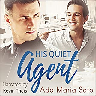 His Quiet Agent                   De :                                                                                                                                 Ada Maria Soto                               Lu par :                                                                                                                                 Kevin Theis                      Durée : 3 h et 31 min     Pas de notations     Global 0,0