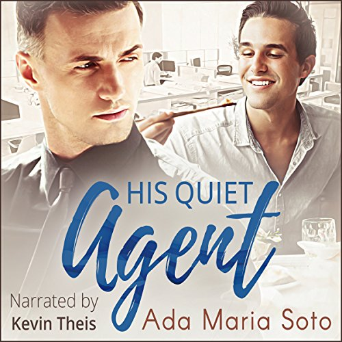 His Quiet Agent cover art