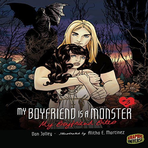 My Boyfriend Bites cover art