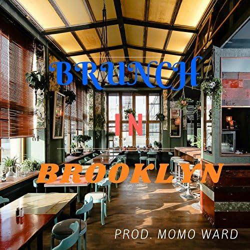 Momo Ward