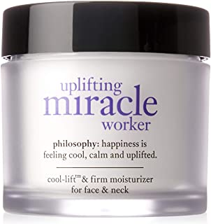 Philosophy Uplifting Miracle Worker Moisturizer for Women, 60ml