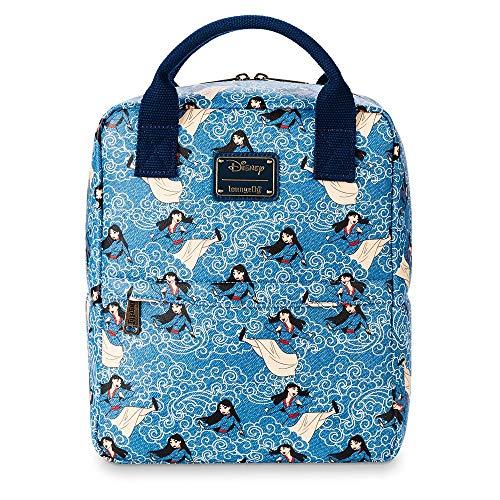 Disney Mulan Loungefly Backpack