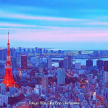 Dance Music - Background Music for Tokyo Nights