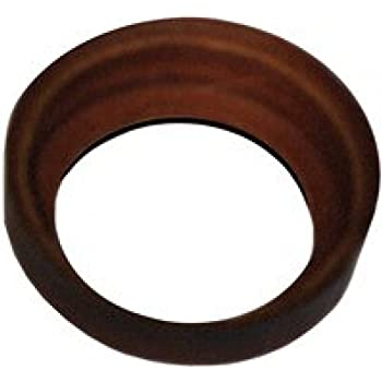 "Best $ All Sizes! Cup Leather for 2/"" REPLACEMENT LEATHER CUP WATER PUMP SEALS"