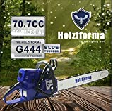 Holzfforma G444 MS440 044 NO Bar/No Chain 2-4 Day Delivery