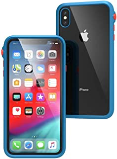 CATALYST IPHONE XS MAX IMPACT PROTECTION CASE - BLUERIDGE/SUNSET