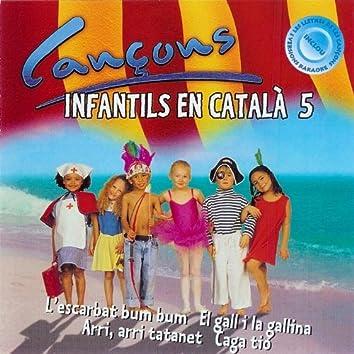 Cançons Infantils en Català 5