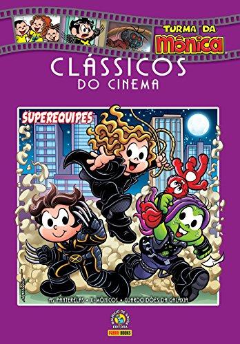 Clássicos do Cinema. Superequipes