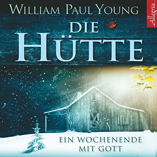 Die Hütte. Ein Wochenende mit Gott                   By:                                                                                                                                 William Paul Young                               Narrated by:                                                                                                                                 Johannes Steck                      Length: 7 hrs and 38 mins     Not rated yet     Overall 0.0