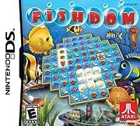 Fishdom (輸入版)