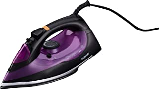 Conair Extreme Steam Ultimate Steam Clothing Iron, 1625-Watts with Nano Titanium Soleplate Iron