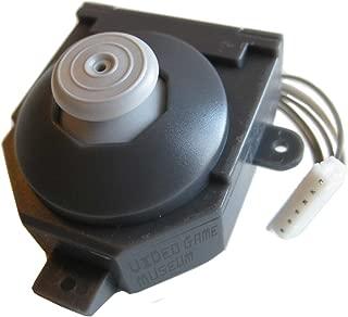 Redesigned REPLACEMENT Joystick for Nintendo 64 Controller Repair N64 Thumbstick Pad