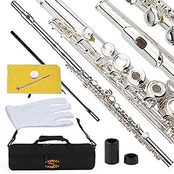 Best intermediate flutes Reviews
