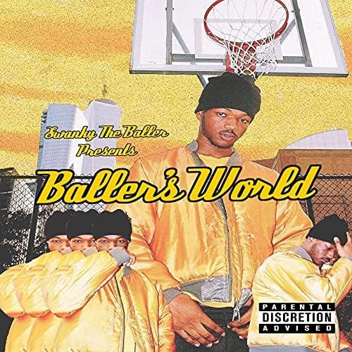 Swanky the Baller