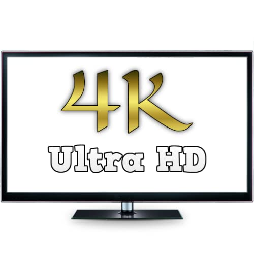 Ultra HD 4K TV Shop