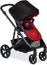 Britax B-Ready G2 Stroller, Poppy