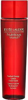 Estee Lauder Nutritious Vitality8 Radiant Energy Lotion Fresh Moist 200ml/6.7oz