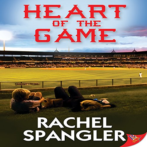 Heart of the Game cover art