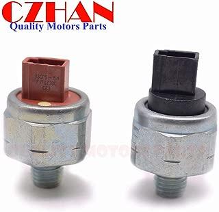 2PC Remanufactured Parts CVT Transmission Oil Pressure Sensor CP5-15;CP5-18;JF010E;JF011E;F09A;F09B; F10A; F1CJA; RE0F09A; RE0F011E;RE0F09B;RE0F08A;RE0F08B;33417N; 33417NA for Nissan Mitsubishi Dodge