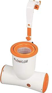 Bestway Flowclear Skimatic Filter Pump, Multi-Colour, 58462-19