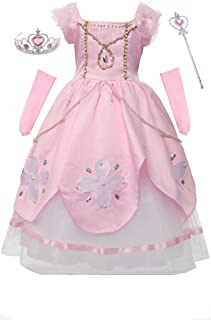 sofia the first pink dress